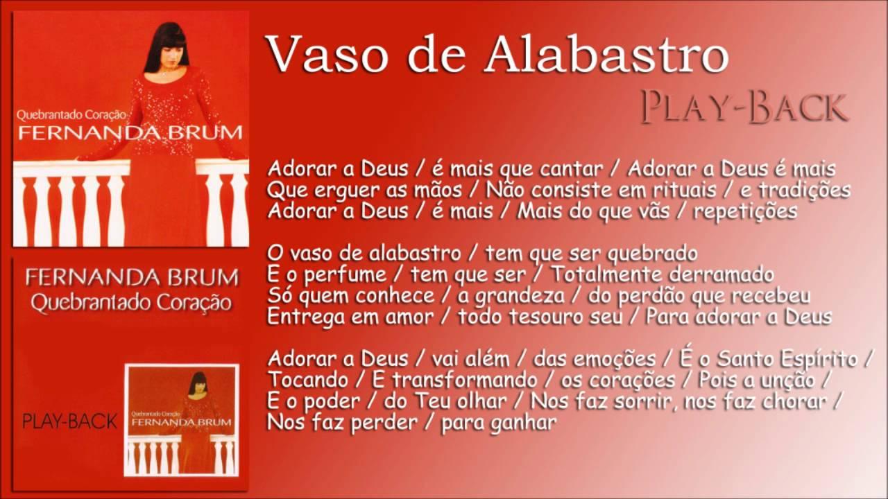 cd mara lima vaso de alabastro play back