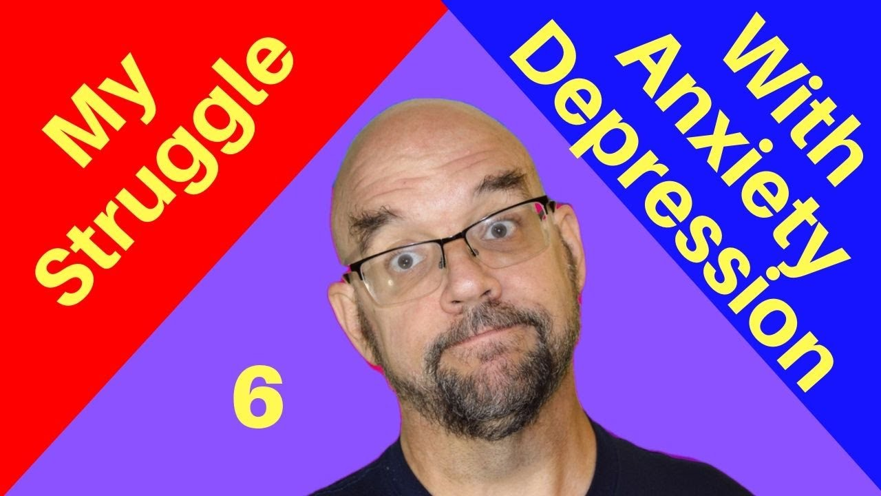 A Teachers Struggle With Student Anxiety >> My Struggle With Anxiety And Depression A Teacher S Story 6 Youtube