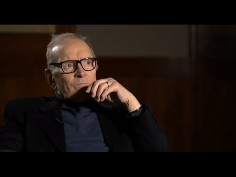 Ennio Morricone on Kubrick & The Good, The Bad and The Ugly | Channel 4 News