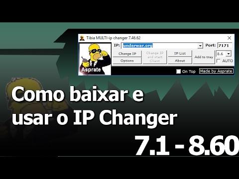 tibia multi ip changer 8.40