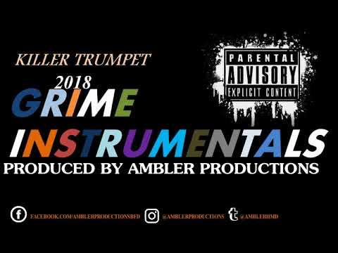 KILLER TRUMPET [GRIME INSTRUMENTAL] 2018