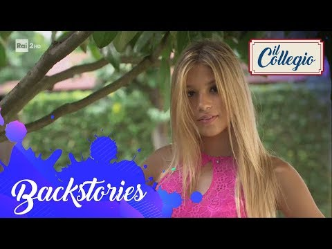 Backstories: Alice De Bortoli - Il Collegio 3