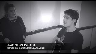 LYLA AND SIMONE MONCADA - LOVER YOU SHOULD HAVE COME OVER (JEFF BUCKLEY COVER)