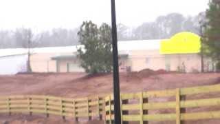 Pinewood Studios Atlanta Fayetteville, GA Construction Update