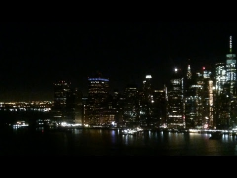 Live - Lower Manhattan & New York Harbor Cam - St. George Tower