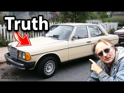The Truth About 5 Cylinder Car Engines