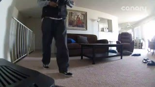 San Clemente Home Burglary- March 01, 2016