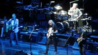 Hotel California  - Eagles live at The Forum 1/24/14