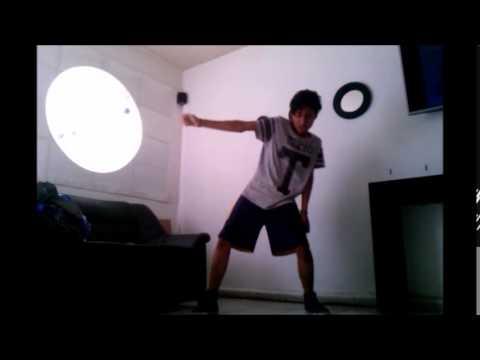 Oscar Saucedo - Let's Dance.