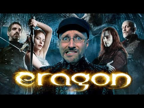 Eragon - Nostalgia Critic Mp3