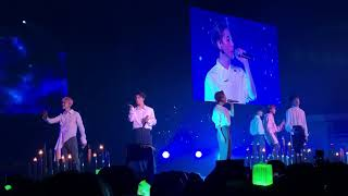 """Candle Light - NCT DREAM at NCT DREAM TOUR """"THE DREAM SHOW"""" in Seoul DAY 1"""