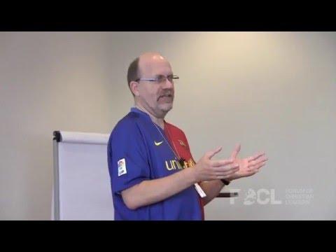 Church Based Persuasive Evangelism - David Robertson