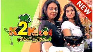 K2K.com Rasikka Rusikka (09/02/2015)