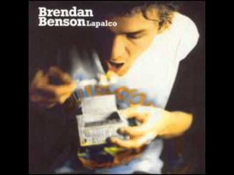 Клип Brendan Benson - Good To Me