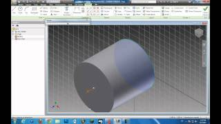 "Autodesk Inventor for Beginners - ""Back to Basics"""