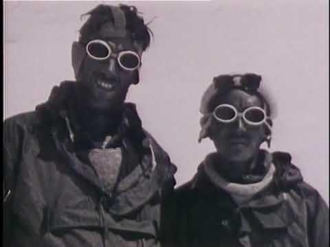 L'Everest à tout prix - Documentaire complet
