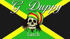 Disclosure - Latch (G Duppy Reggae Remix)