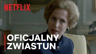 The Crown: Sezon 4   Oficjalny zwiastun   Netflix