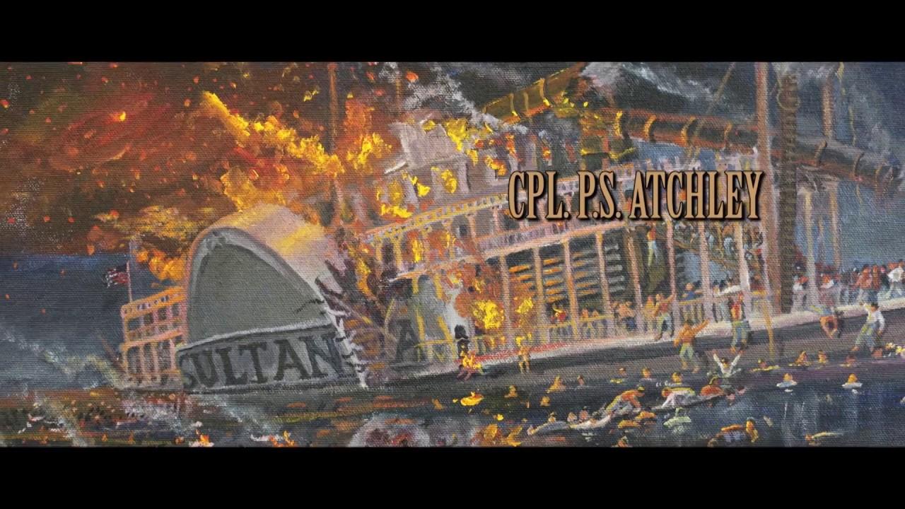 Download Remember The Sultana: Smokestacks