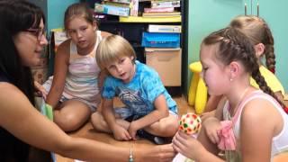 Обучение английскому языку детей в Белгороде