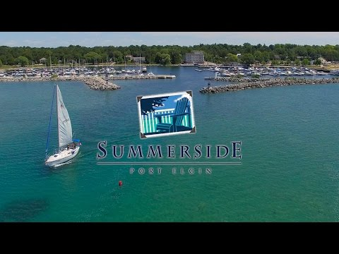 Summerside In Port Elgin | Community Video