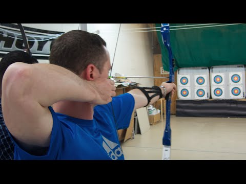 Palomo Archery - Ingenuity Systems Team outing