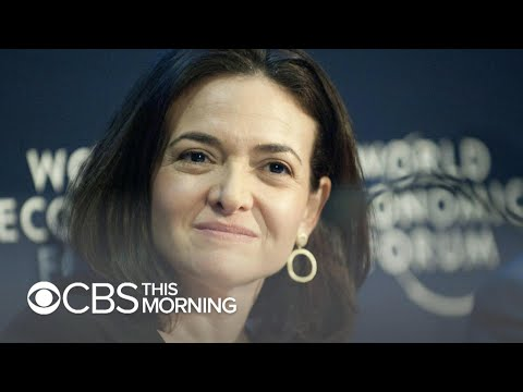 """Sheryl Sandberg: """"We absolutely did not pay anyone to create fake news"""""""