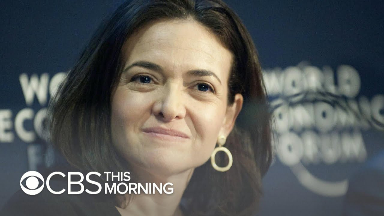 "Sheryl Sandberg: ""We absolutely did not pay anyone to create fake news"""