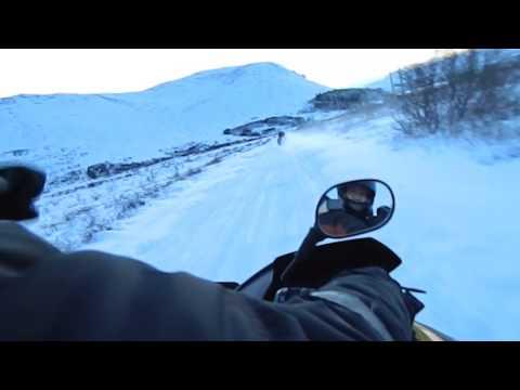 ATVing in Reykjavik