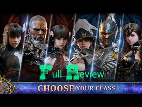 AxE: Alliance Vs Empire 3D MMORPG Open World Online Game Full Intro Review