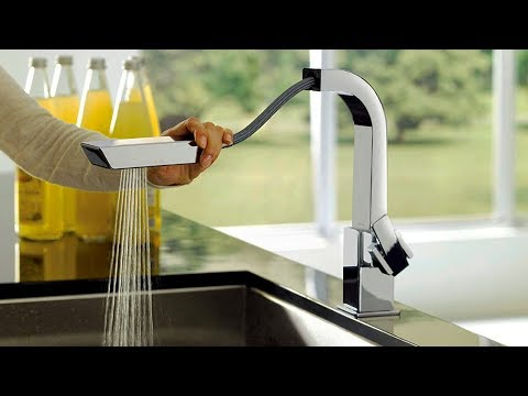 5 Best Kitchen Faucet You Must Have 2019