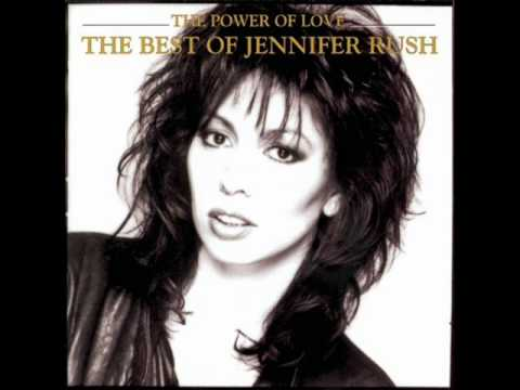 Jennifer Rush -I come Undone - YouTube