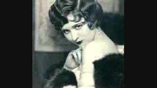 Helen Kane I Wanna Be Loved By You 1928