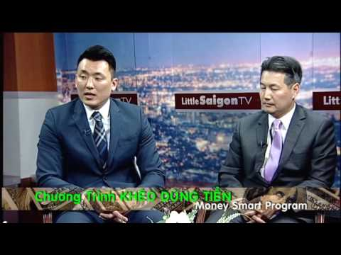 MONEY SMART PROGRAM SHOW # 19 SBA LOAN PART 02