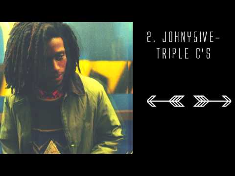 Johny5ive- Triple C's