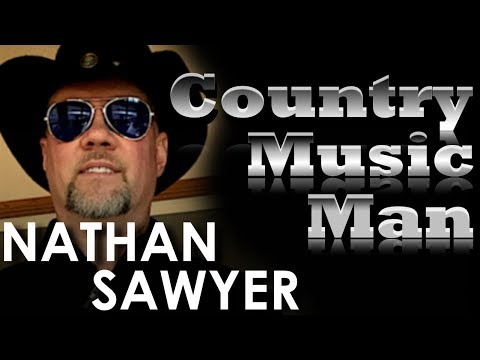 Up and coming country music SUPERSTAR, Nathan Sawyer Interview!!