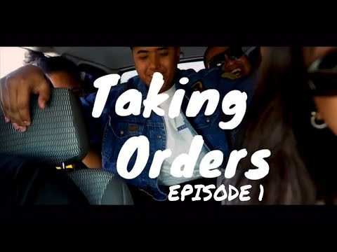 TAKING ORDERS EP. 1  - THE TACO SHACK (BUEN PROVECHO)