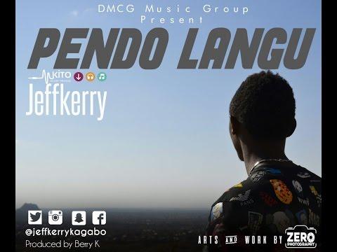 Pendo Langu - Jeffkerry HD (VIDEO) Intro