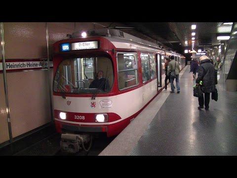 stadtbahn-düsseldorf