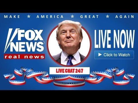 Fox News Live Stream   Tucker Carlson Tonight   Sean Hannity Show   January 19, 2018, Friday