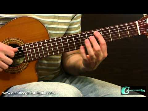 Guitar Theory: Analyzing 11th & 13th Chord Extensions