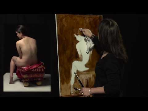 Juliette Aristides - The Secrets of Classical Painting