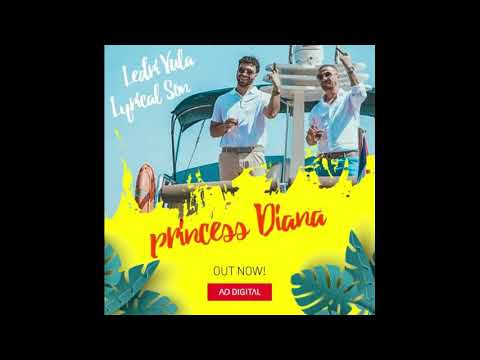 Ledri Vula - Princess Diana (coming soon)