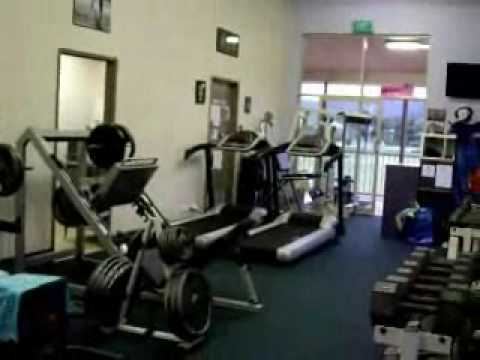 Mudgeeraba Gym Firth Park Gold Coast