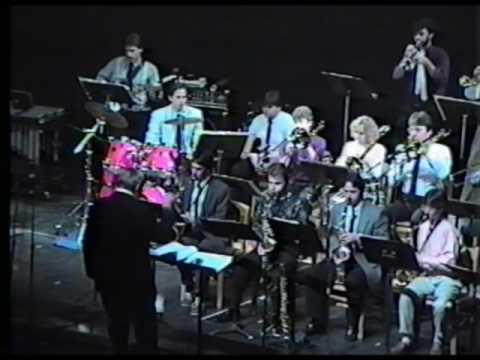 IUP Jazzmen  Theme from The Jetsons 1988