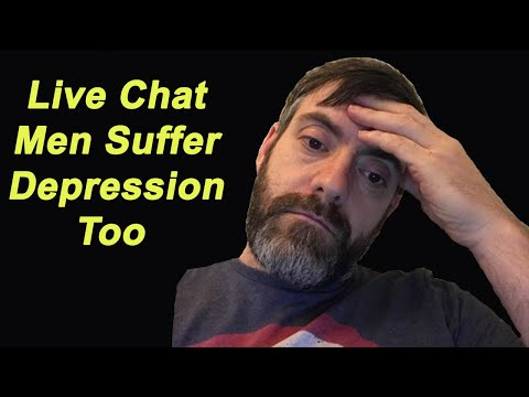 Live personal Chat With AntiquesArena, Working With Depression