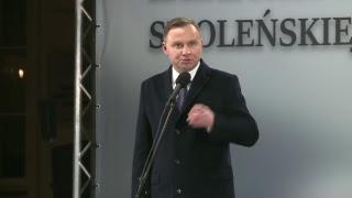 9. rocznica katastrofy smoleńskiej  | OnetNews