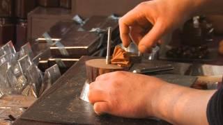 Le Palais du Chocolat à Vaux-le-Vicomte