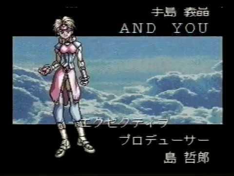 Sfcバトルタイクーン☆TestPlay☆③カルナーサexpert短時クリア SNES Flash Hiders
