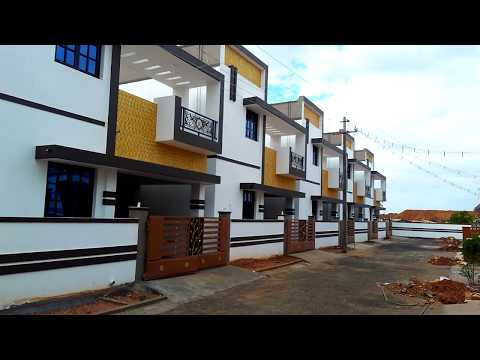 South facing house for sale in Coimbatore,tamilnadu at low price